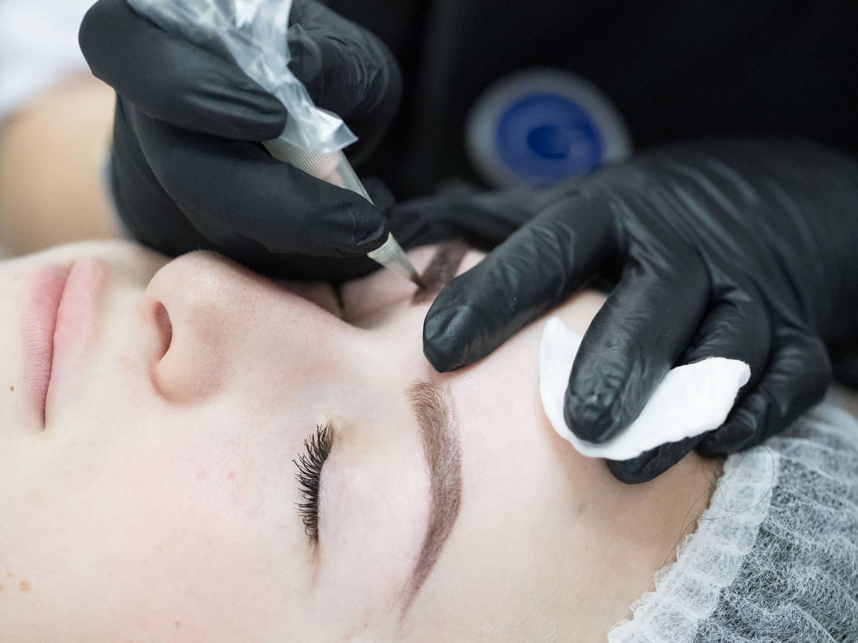 Micropigmentation Eyebrowing Goldeneye eNanoblading Goldeneye Feinste Augenbrauenzeichnung Goldeneye eNanoblading Goldeneye Pigmentation PMU Goldeneye Permanent Make-Up